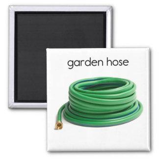 Garden Hose Refrigerator Magnet