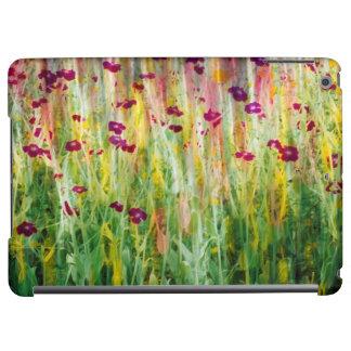 Garden Impression iPad Air Case