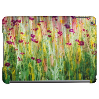 Garden Impression Case For iPad Air