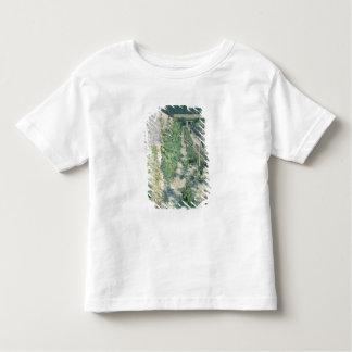 Garden in Grez, 1884 Toddler T-shirt