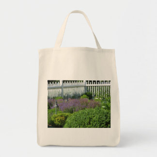 Garden in Long Island Bag