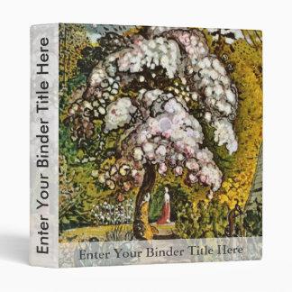Garden In Shoreham By Palmer Samuel (Best Quality) Vinyl Binders