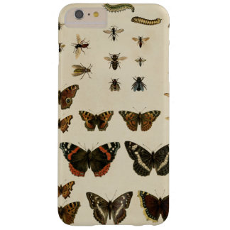 Garden Insects by Vision Studio Barely There iPhone 6 Plus Case