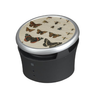 Garden Insects by Vision Studio Speaker