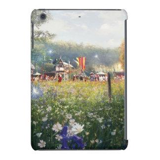 Garden iPad Mini Retina Case