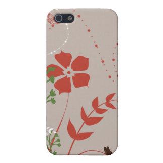 Garden iPhone 5 Case