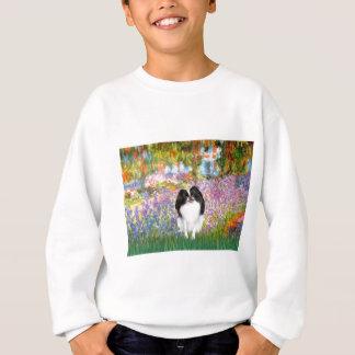 Garden - Japanese Chin 3 Sweatshirt