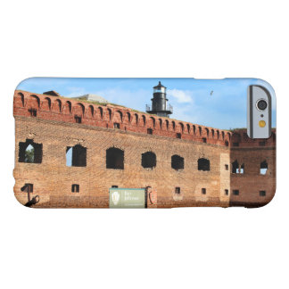 Garden Key Lighthouse, Dry Tortugas Florida Barely There iPhone 6 Case