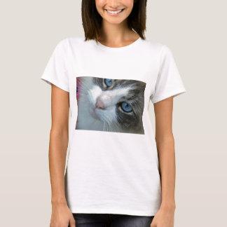 Garden Kitty T-Shirt