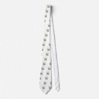 Garden life tie