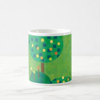 Garden lover coffee mug