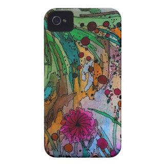 Garden Magic Case-Mate iPhone 4 Case