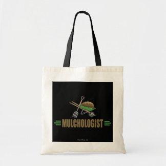Garden Mulching Budget Tote Bag