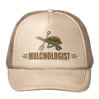 Garden Mulching Trucker Hat