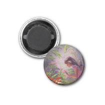 Garden Nymph Magnet