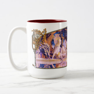 Garden of Allah - 15oz. Mug