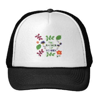 Garden Of Beauty Trucker Hat