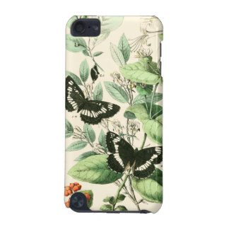Garden of Butterflies and Flowers iPod Touch (5th Generation) Case