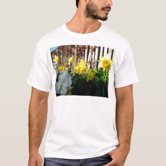 Garden of Daffodils T-Shirt