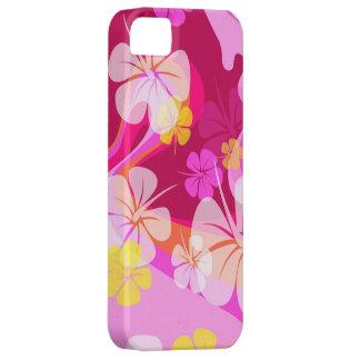 Garden of Delights iPhone 5 Case