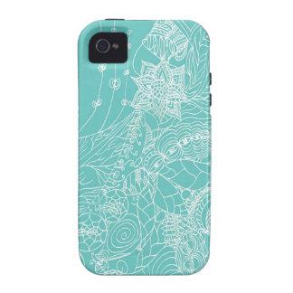 Garden of Earthly Delights iPhone 4/4S Cases