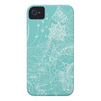 Garden of Earthly Delights iPhone 4 Cases