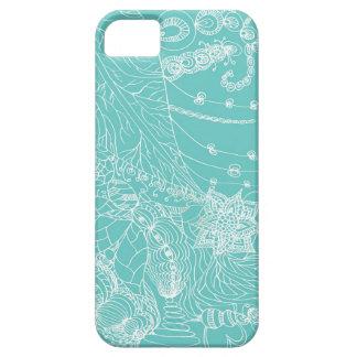 Garden of Earthly Delights iPhone 5 Cases