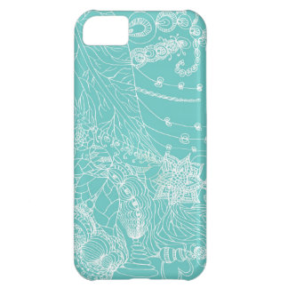Garden of Earthly Delights iPhone 5C Cover