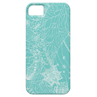 Garden of Earthly Delights iPhone SE/5/5s Case