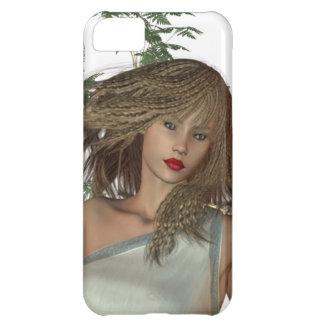 garden-of-eden-3 iPhone 5C cases