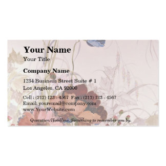 Garden of Eden Double-Sided Standard Business Cards (Pack Of 100)
