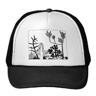 Garden of Eden Trucker Hat