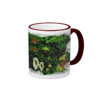 """""""Garden of Eden"""" Mug"""