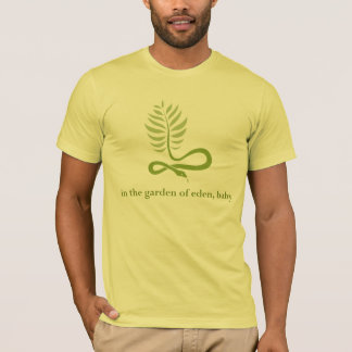 Garden of Eden T-Shirt