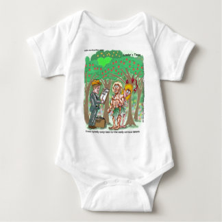 Garden Of Edun Census Funny Cards Tees Gifts