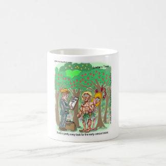Garden Of Edun Census Funny Cards Tees Gifts Coffee Mug