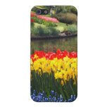 Garden Of Europe iPhone 5 Covers