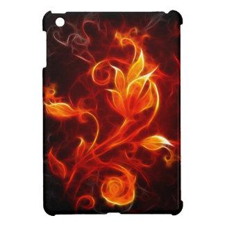 Garden Of Flames iPad Mini Case