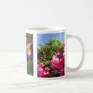 Garden of Flowers Mug