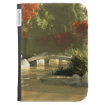 Garden of Friendship case for Kindle