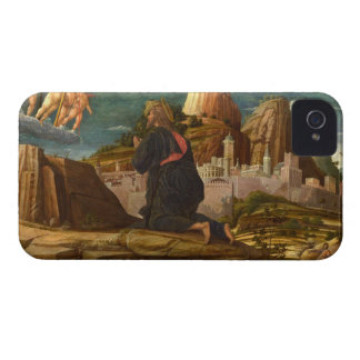 Garden Of Gethsemane iPhone 4 Case-Mate Case