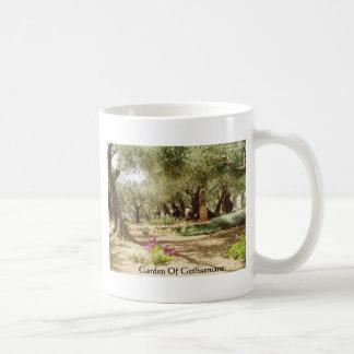 Garden Of Gethsemane Christian Gifts Tees Cards Coffee Mug