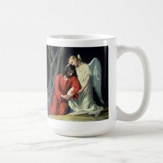 Garden of Gethsemane Coffee Mug