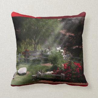 Garden of Grace-Pillow Pillow
