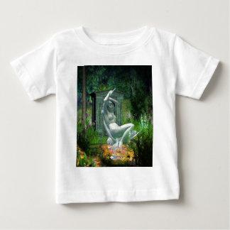 GARDEN OF HEAVENLY DELIGHTS BABY T-Shirt