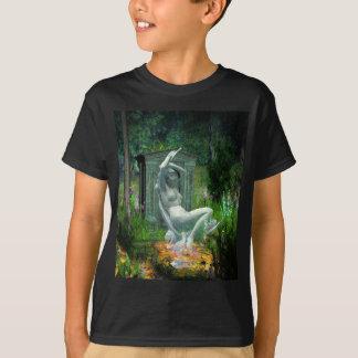 GARDEN OF HEAVENLY DELIGHTS T-Shirt
