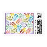 Garden of Imagination Stamp