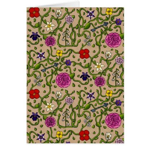 Garden of Magic Card