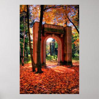 Garden of Memory 115 Poster