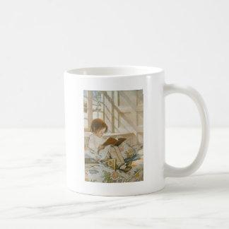 Garden of poem of child coffee mugs